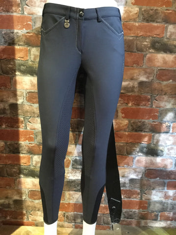 Pikeur Piana Grip Breeches from AJ's Equestrian Boutique, Hertfordshire, England
