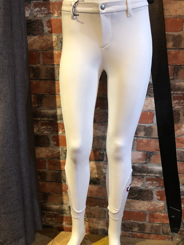 Cavalleria Toscana Super Grip Techn Breeches from AJ's Equestrian Boutique, Hertfordshire, England