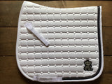 Kingsland Judy Saddle Pad from AJ's Equestrian Boutique, Hertfordshire, England