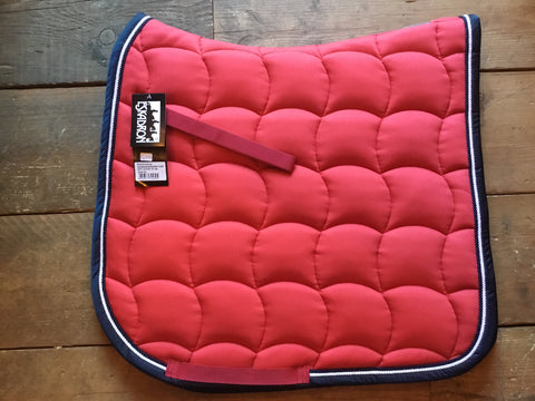Eskadron Performance Saddle Cloth from AJ's Equestrian Boutique, Hertfordshire, England