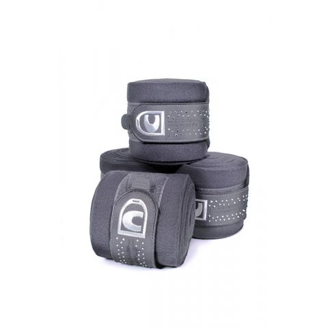 Cavallo Hallia Fleece Bandage Set