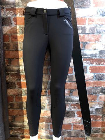 Kingsland Kendra Patch Breeches from AJ's Equestrian Boutique, Hertfordshire, England