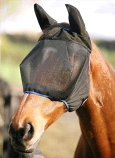 Equilibrium Midi Fly Mask with Ears