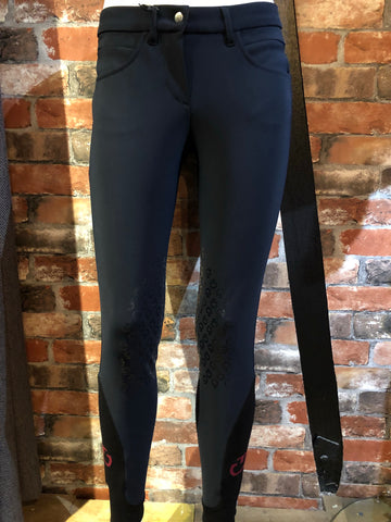 Cavalleria Toscana New Grip System Breeches from AJ's Equestrian Boutique, Hertfordshire, England