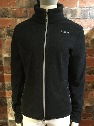 Pikeur Fenja Full Zip Fleece Jacket from AJ's Equestrian Boutique, Hertfordshire, England