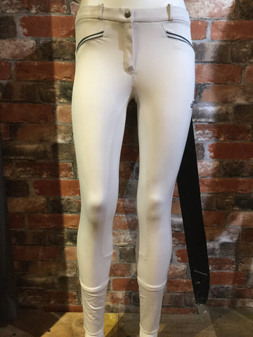 Spooks Ricarda Full Grip Breeches from AJ's Equestrian Boutique, Hertfordshire, England