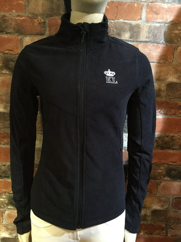 Kingsland Arkinson Fleece Jacket from AJ's Equestrian Boutique, Hertfordshire, England