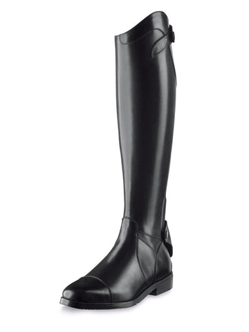 Ego 7 Aries Leather Riding Boots