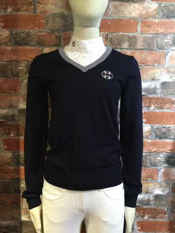 Spooks Mila Pullover from AJ's Equestrian Boutique, Hertfordshire, England