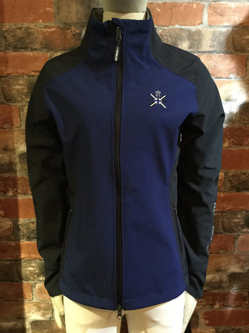 Kingsland Ocilla Ladies Softshell Jacket from AJ's Equestrian Boutique, Hertfordshire, England