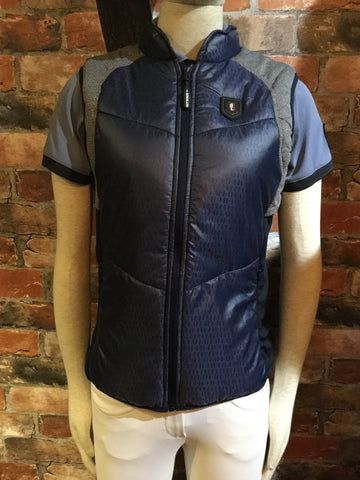 Kingsland Vidalia Padded Body Warmer from AJ's Equestrian Boutique, Hertfordshire, England