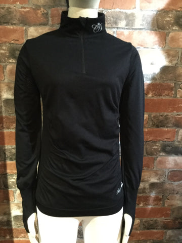 Kingsland CD Brodick Seamless Training Shirt from AJ's Equestrian Boutique, Hertfordshire, England