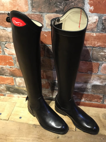 Animo Zen Long Leather Riding Boots from AJ's Equestrian Boutique, Hertfordshire, England