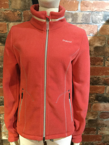 Pikeur Iluna Full Zip Fleece Jacket from AJ's Equestrian Boutique, Hertfordshire, England