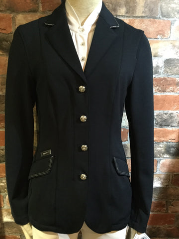 Pikeur Sarissa Competition Jacket from AJ's Equestrian Boutique, Hertfordshire, England