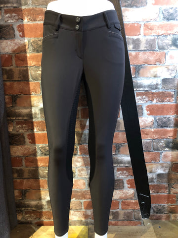Euro-Star Arielle Full Grip Breeches from AJ's Equestrian Boutique, Hertfordshire, England