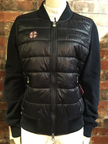 Spooks Grenny Jacket from AJ's Equestrian Boutique, Hertfordshire, England