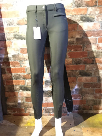 HV Polo Laurel Winter Breeches