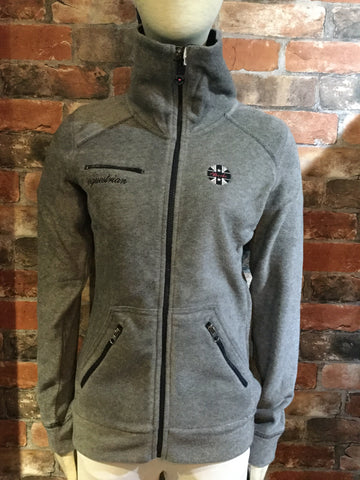 Spooks Greta Fleece from AJ's Equestrian Boutique, Hertfordshire, England