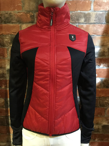 Kingsland Folly Fleece Jacket from AJ's Equestrian Boutique, Hertfordshire, England