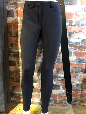 Euro-star Carina Full Grip Winter Breeches from AJ's Equestrian Boutique, Hertfordshire, England