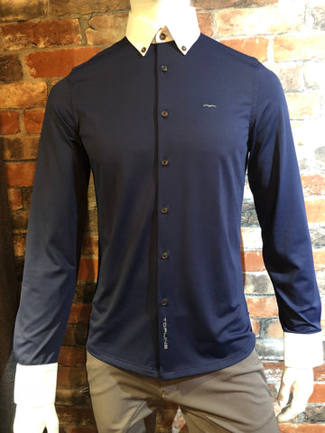 Animo Men's Oster Competiton Shirt from AJ's Equestrian Boutique, Hertfordshire, England