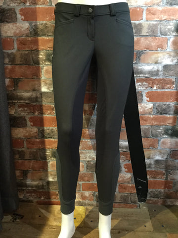 Euro-Star Carina Full Grip Breeches from AJ's Equestrian Boutique, Hertfordshire, England