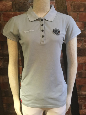 Spooks Viktoria Polo Top from AJ's Equestrian Boutique, Hertfordshire, England