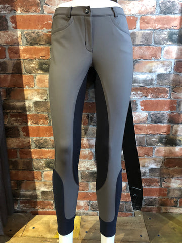 Euro-Star Judith Full Grip Breeches from AJ's Equestrian Boutique, Hertfordshire, England