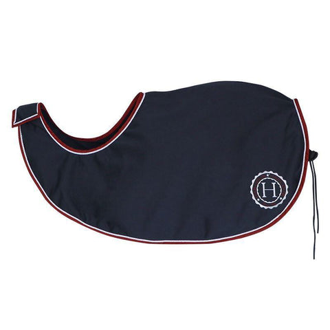 Harcour Jacynthe Fleece Exercise Rug from AJ's Equestrian Boutique, Hertfordshire, England
