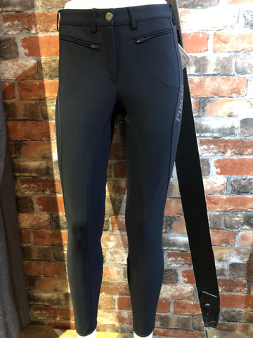 Pikeur Ailine Grip Breeches from AJ's Equestrian Boutique, Hertfordshire, England