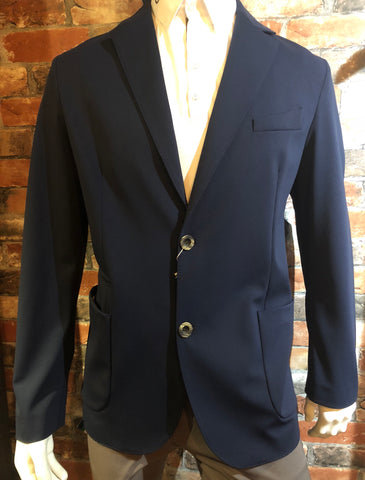 Animo Men's Ipaolo Competition Jacket from AJ's Equestrian Boutique, Hertfordshire, England