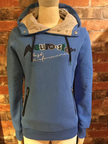 Euro-Star Garda Sweater from AJ's Equestrian Boutique, Hertfordshire, England