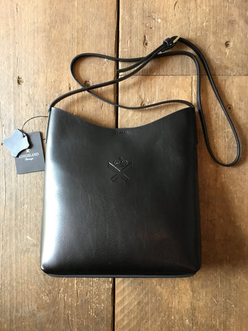 Kingsland Nagall Ladies Leather Bag from AJ's Equestrian Boutique, Hertfordshire, England