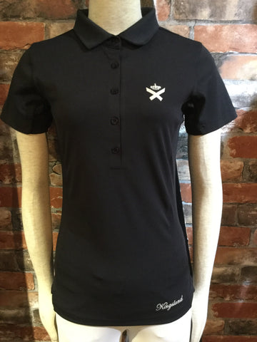 Kingsland Harmony Polo Shirt from AJ's Equestrian Boutique, Hertfordshire, England