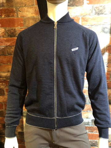 Animo Men's Rimage Sweater from AJ's Equestrian Boutique, Hertfordshire, England