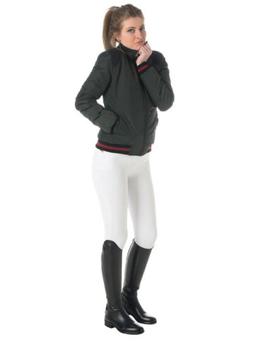 Makebe Jessie Bomber from AJ's Equestrian Boutique, Hertfordshire, England