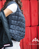 Makebe Ladybird Bodywarmer from AJ's Equestrian Boutique, Hertfordshire, England