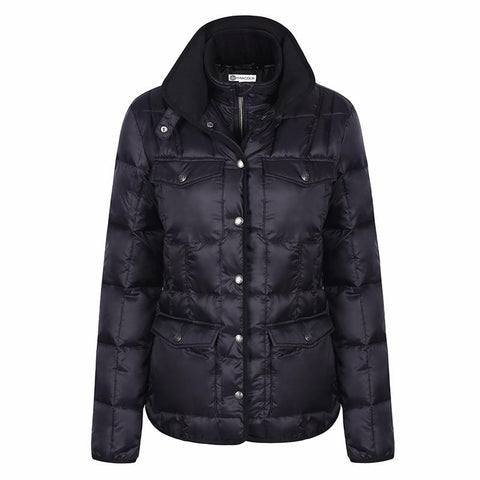 Harcour Caroline Padded Jacket from AJ's Equestrian Boutique, Hertfordshire, England