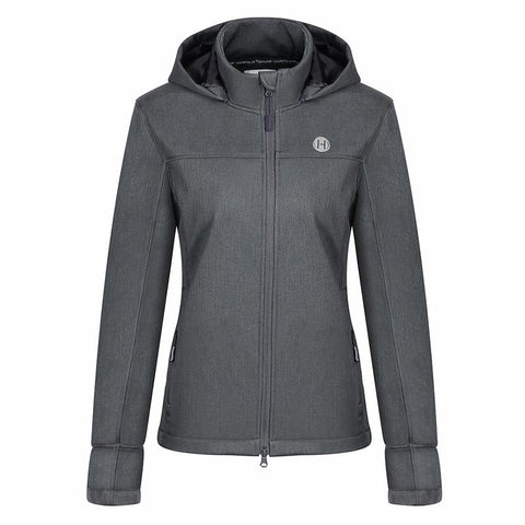 Harcour Claire Techline Softshell Jacket from AJ's Equestrian Boutique, Hertfordshire, England