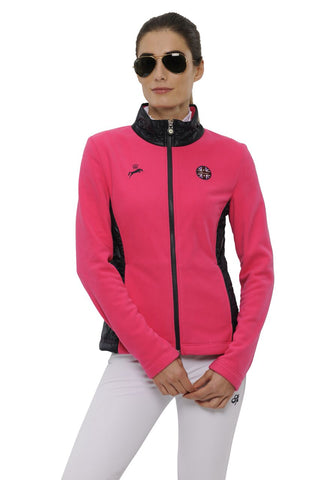 Spooks Vicky Fleece from AJ's Equestrian Boutique, Hertfordshire, England