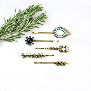 Bobby Pin Sets