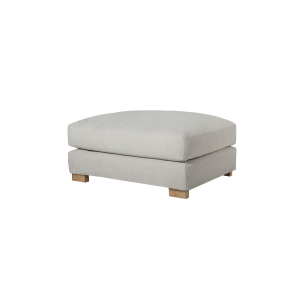 Brandon Small Footstool
