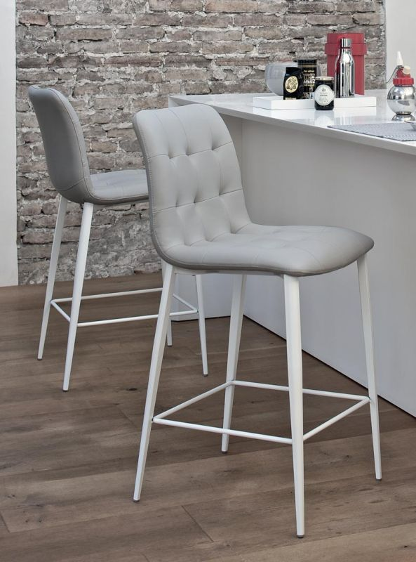 Kuga Low Barstool