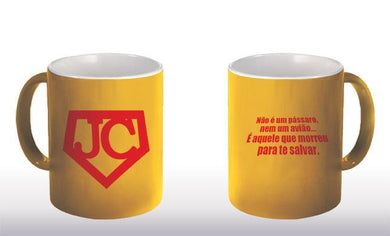 Caneca Super JC CG-MG-0133