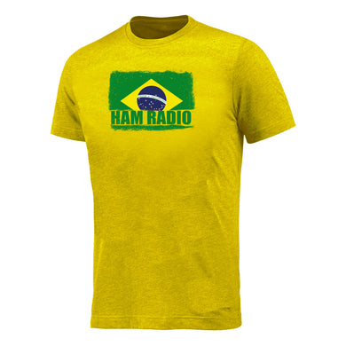 Camiseta Rádio Amador TS-1633-AM