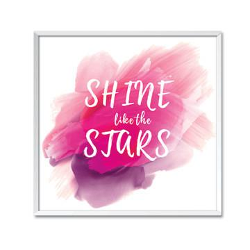 Poster Shine like the Stars RP-7142