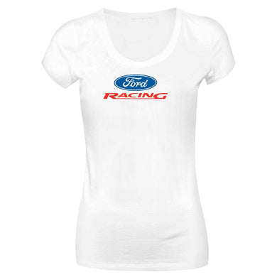 Camiseta Ford Long Look LL-0036-BR