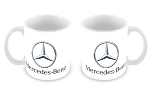 Caneca Mercedes Benz MG-0072