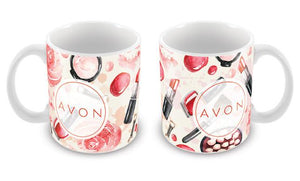 Caneca Make Up Avon MG-7031